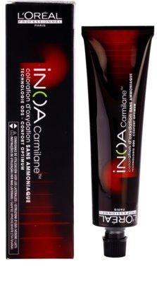 L'Oréal Professionnel Inoa Carmilane tinte de pelo