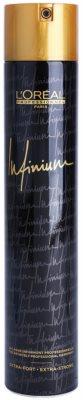 L'Oréal Professionnel Infinium profesionalen lak za lase z ekstra močnim utrjevanjem
