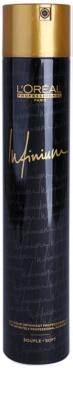 L'Oréal Professionnel Infinium професійний лак для волосся слабкої фіксації