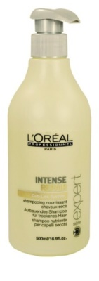 L'Oréal Professionnel Série Expert Intense Repair hranilni šampon za suhe, obremenjene lase