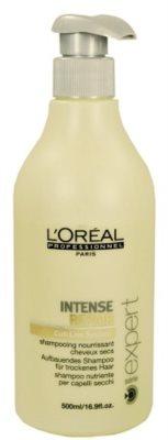 L'Oréal Professionnel Série Expert Intense Repair sampon hranitor pantru par uscat si deteriorat