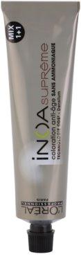 L'Oréal Professionnel Inoa Supreme tinte de pelo sin amoníaco 1