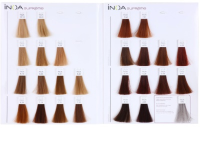 L'Oréal Professionnel Inoa Supreme culoare par fără amoniac 3