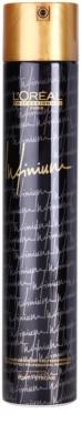 L'Oréal Professionnel Infinium професионален лак за коса силна фиксация