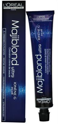 L'Oréal Professionnel Majiblond Ultra фарба для волосся