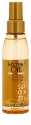 L'Oréal Professionnel Mythic Oil vyživujúci olej