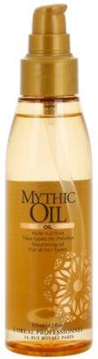L'Oréal Professionnel Mythic Oil vyživujúci olej 1
