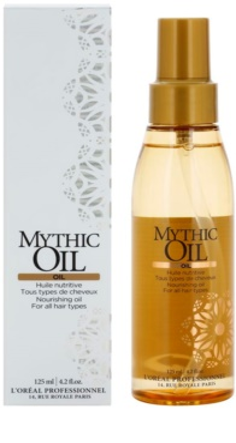 L'Oréal Professionnel Mythic Oil vyživujúci olej 2