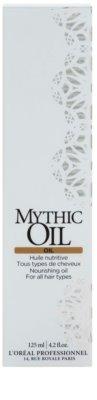 L'Oréal Professionnel Mythic Oil vyživujúci olej 3