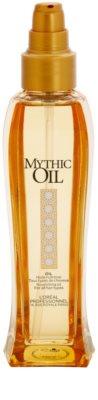 L'Oréal Professionnel Mythic Oil nährendes Öl für alle Haartypen 1