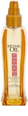 L'Oréal Professionnel Mythic Oil világosító olaj festett hajra 1