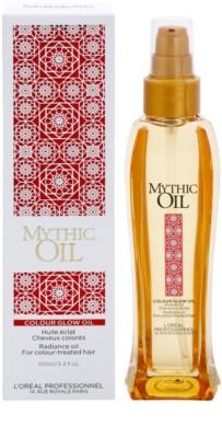 L'Oréal Professionnel Mythic Oil világosító olaj festett hajra 2