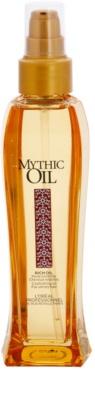L'Oréal Professionnel Mythic Oil olje za neobvladljive lase