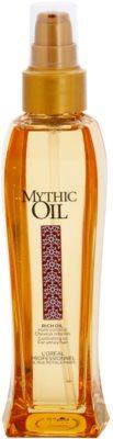 L'Oréal Professionnel Mythic Oil олио  за непокорна коса