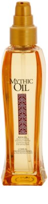 L'Oréal Professionnel Mythic Oil Öl für widerspenstiges Haar 1