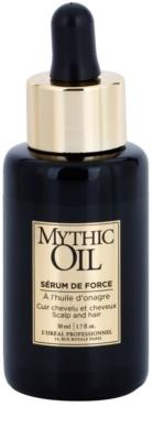 L'Oréal Professionnel Mythic Oil krepilni serum za lase in lasišče