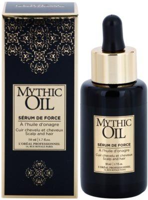 L'Oréal Professionnel Mythic Oil sérum fortificante para cabelo e couro cabeludo 1