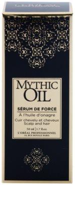 L'Oréal Professionnel Mythic Oil krepilni serum za lase in lasišče 2