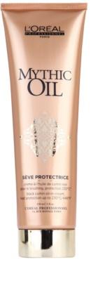 L'Oréal Professionnel Mythic Oil ulei crema pentru modelarea termica a parului