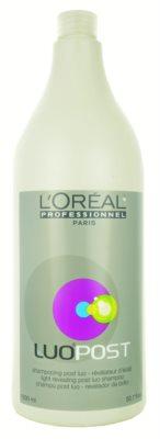 L'Oréal Professionnel Optimi Seure sampon dupa vopsire
