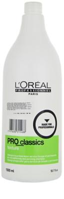 L'Oréal Professionnel Optimi Seure šampon pro trvalené vlasy