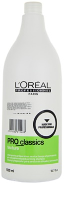 L'Oréal Professionnel Optimi Seure szampon do włosów po ondulacji