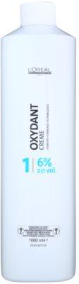 L'Oréal Professionnel Oxydant Creme emulsão ativadora