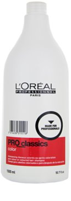 L'Oréal Professionnel PRO classics šampon pro barvené vlasy