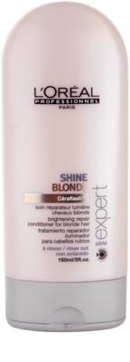L'Oréal Professionnel Série Expert Shine Blonde condicionador para cabelo loiro e grisalho