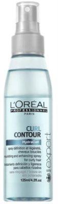 L'Oréal Professionnel Série Expert Curl Contour Spray für Dauerwelle und welliges Haar