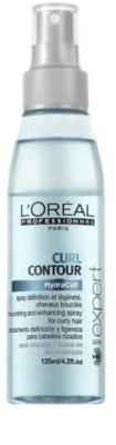 L'Oréal Professionnel Série Expert Curl Contour spray  hullámos és dauerolt hajra