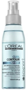 L'Oréal Professionnel Série Expert Curl Contour spray para cabello ondulado y con permanente