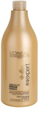 L'Oréal Professionnel Série Expert Absolut Repair Lipidium regeneracijski balzam za zelo poškodovane lase