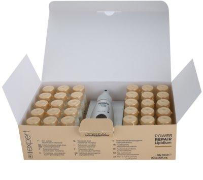 L'Oréal Professionnel Série Expert Absolut Repair Lipidium ingrijire imediata pentru par foarte deteriorat 2