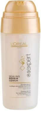 L'Oréal Professionnel Série Expert Absolut Repair Lipidium sérum bifásico para las puntas abiertas 1