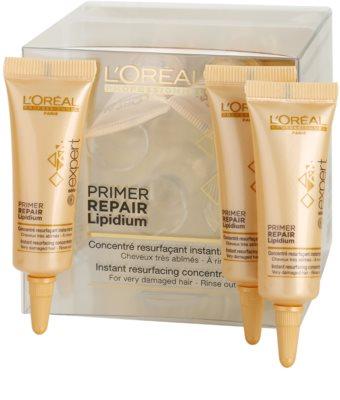 L'Oréal Professionnel Série Expert Absolut Repair Lipidium cuidado concentrado para una regeneración instantánea 2