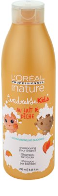 L'Oréal Professionnel Série Nature Kids champô para crianças