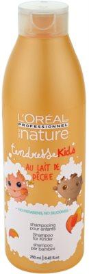 L'Oréal Professionnel Série Nature Kids šampon pro děti