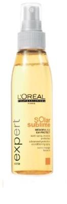 L'Oréal Professionnel Série Expert Solar Sublime spray pentru par expus la soare