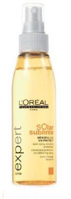 L'Oréal Professionnel Série Expert Solar Sublime спрей  за изтощена от слънце коса