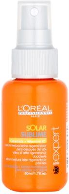 L'Oréal Professionnel Série Expert Solar Sublime sérum pro vlasy namáhané sluncem