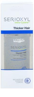 L'Oréal Professionnel Serioxyl Ser pentru intarirea imediata si largirea diametrului fibrei parului 3