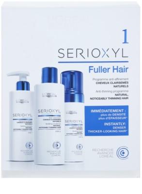 L'Oréal Professionnel Serioxyl coffret I.