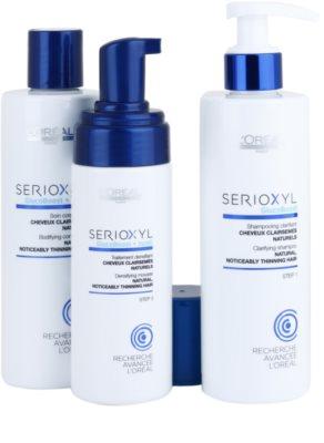 L'Oréal Professionnel Serioxyl kozmetika szett I. 2