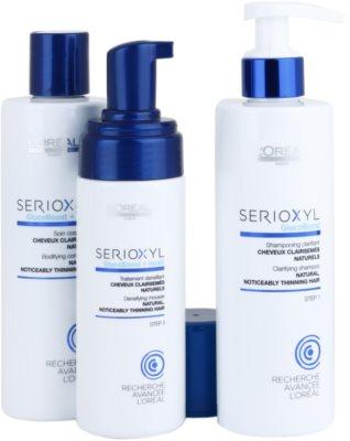 L'Oréal Professionnel Serioxyl косметичний набір I. 2