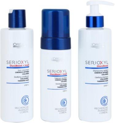 L'Oréal Professionnel Serioxyl козметичен пакет  II. 1