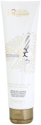 L'Oréal Professionnel Steampod crema de uniformizare si estompare pentru modelarea termica a parului