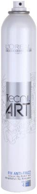 L'Oréal Professionnel Tecni Art Fix spray fixador  anti-crespo 1