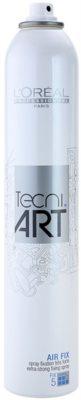 L'Oréal Professionnel Tecni Art Fix pršilo za lase za fiksacijo in obliko
