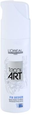 L'Oréal Professionnel Tecni Art Fix fixační sprej silné zpevnění